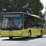 Promet – Split's Bus System