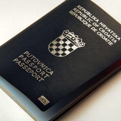 croatia-passport