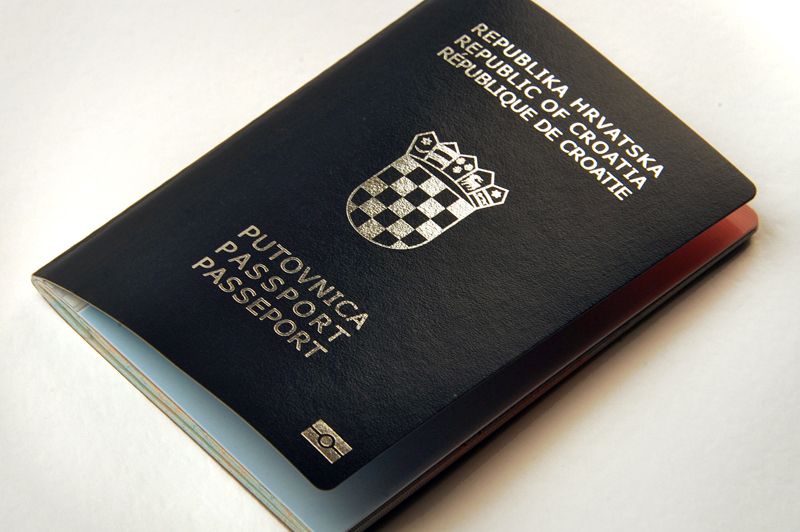 Visa Process: What to Bring to Croatia