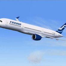 FinnAir Timetable Finland to Croatia
