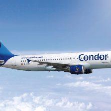 condor airlines frankfurt dubrovnik