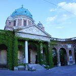 Mirogoj Cemetery in Zagreb, in Pictures
