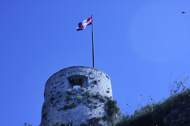 Klis Fortress - Split Attractions