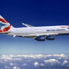 British Airways Dubrovnik to London Timetable
