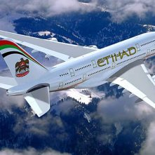 etihad airways croatia
