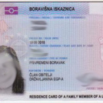 Visa Process: Getting your national ID card