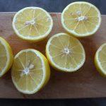 How to make lemon rakija