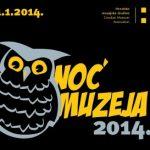 Noć Muzeja 2014 – Free museums across Croatia