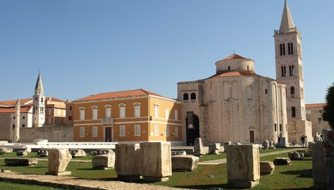 5 things I love about Zadar