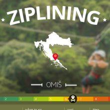 ziplining featured