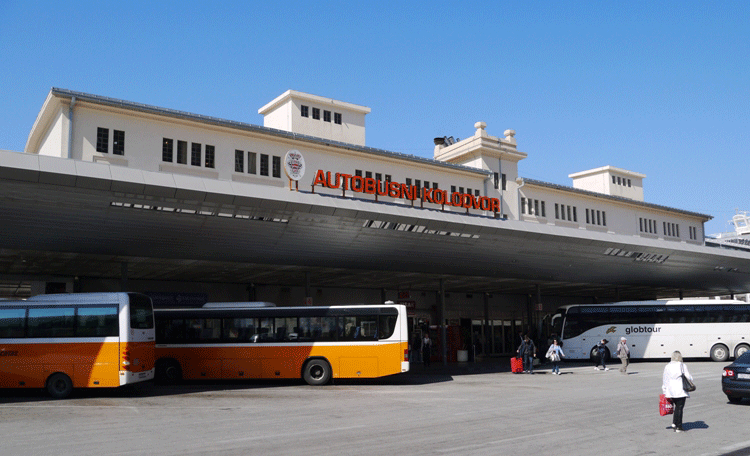 Additional Advice On Public City Transport In Dubrovnik