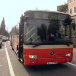 Public Transport in Rijeka